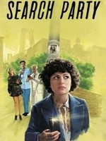 Search Party (2016)- Seriesaddict